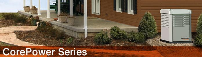 CorePower Generators - Installation, Service and Maintenance in Aiken SC, Augusta GA, CSRA ...
